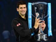 Thể thao - Tin thể thao HOT 8/6: Thầy Djokovic nhận làm HLV giỏi hơn thi đấu