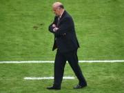 """Bóng đá - ĐT Tây Ban Nha: Del Bosque dụng binh """"vô tội vạ"""""""
