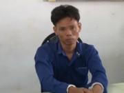 An ninh Xã hội - Chém chết vợ còn nhờ mẹ vợ báo công an