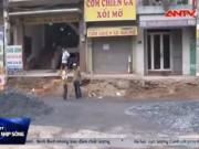 Video An ninh - Dân sống khổ trên con đường kỳ quái nhất TP.HCM