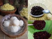Ẩm thực - Cách làm cơm rượu hai miền Nam, Bắc cho Tết Đoan Ngọ