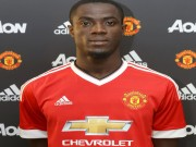 Bóng đá - CHÍNH THỨC: MU có tân binh 30 triệu bảng cho Mourinho