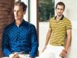 Sơ mi, áo phông – phối sao để lịch lãm như đàn ông Pháp?
