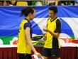 Tiến Minh & bạn gái đại thắng ở Úc mở rộng