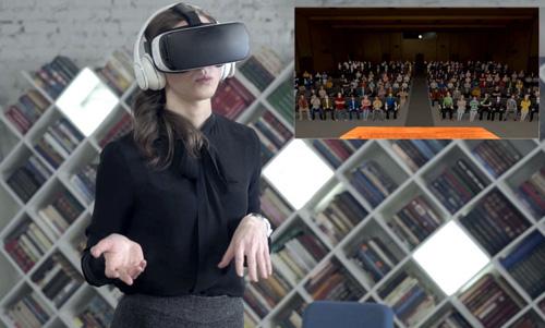 Công nghệ thực tế ảo đã thay đổi thế giới như thế nào? - 1