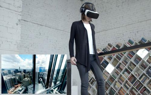 Công nghệ thực tế ảo đã thay đổi thế giới như thế nào? - 2