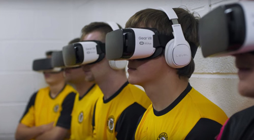 Công nghệ thực tế ảo đã thay đổi thế giới như thế nào? - 7
