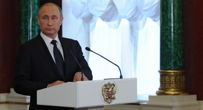 Hai công dân Việt Nam được TT Putin tặng Huân chương - 1