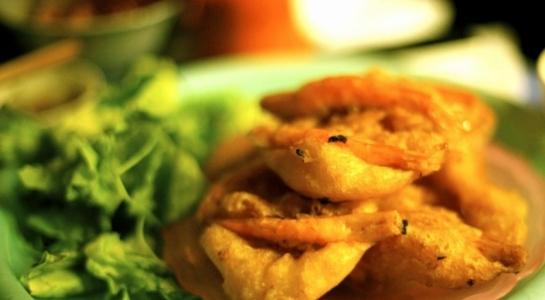 Hà Nội đứng đầu 16 thành phố có ẩm thực ngon nhất TG - 1