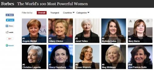 """Melinda Gates - Quyền lực """"mềm"""" của tỷ phú giàu nhất TG - 1"""
