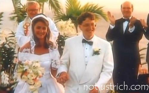 """Melinda Gates - Quyền lực """"mềm"""" của tỷ phú giàu nhất TG - 3"""