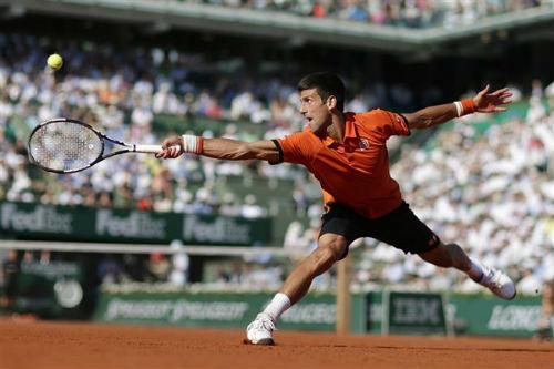 Djokovic: Nhà vô địch tuyệt đối - 1