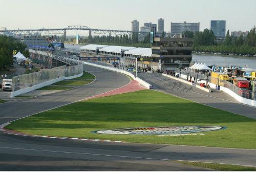 F1 - Canada GP: Red Bull biến cuộc chơi trở nên khốc liệt - 1