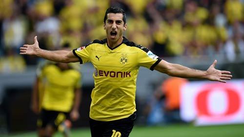 Xong vụ Bailly, MU phá đám Arsenal vì SAO Dortmund - 1