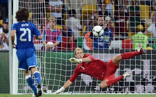 Euro 2016: Có thể đá luân lưu ngay từ vòng bảng - 1