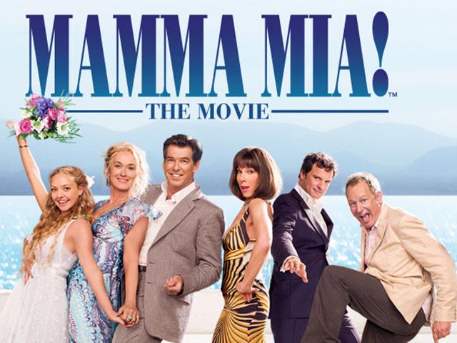 Trailer phim: Mamma Mia! - 1