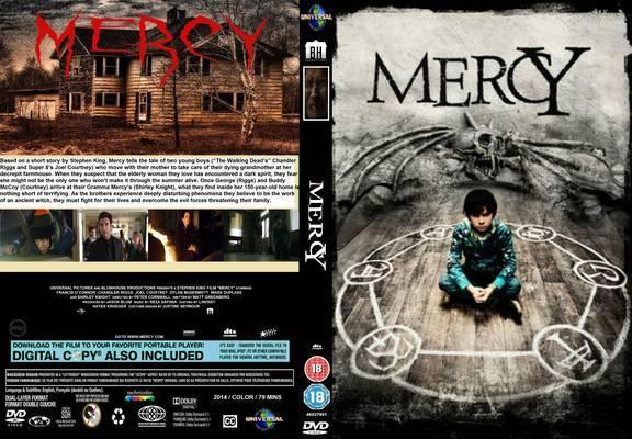 Trailer phim: Mercy (2014) - 1