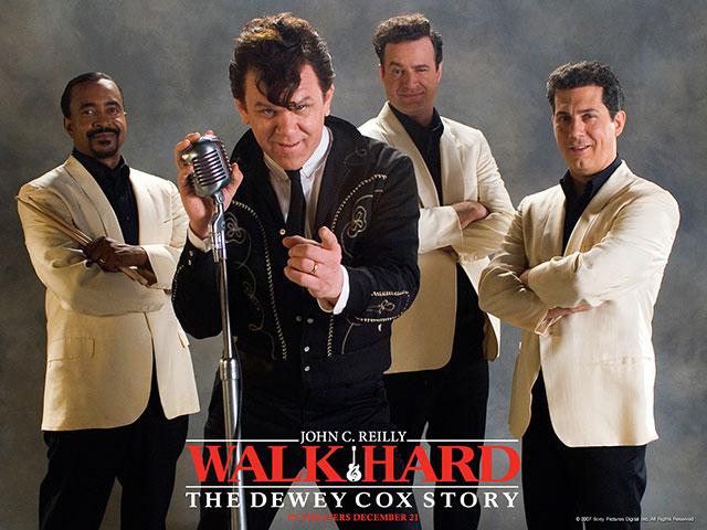 Trailer phim: Walk Hard: The Dewey Cox Story - 1