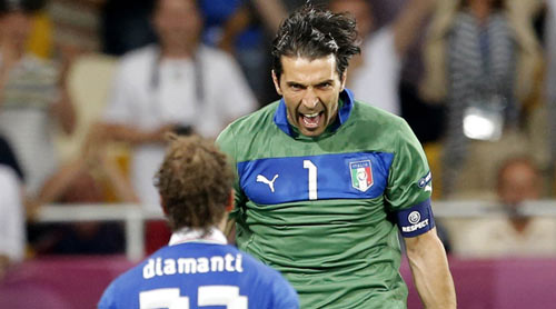 Euro 2016: Chặt chẽ kiểu Atletico đấu ào ạt kiểu Brazil - 1