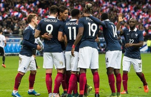 Euro 2016: Chặt chẽ kiểu Atletico đấu ào ạt kiểu Brazil - 3