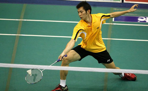 Tin thể thao HOT 9/6: Tiến Minh thua sốc ở Úc mở rộng - 1