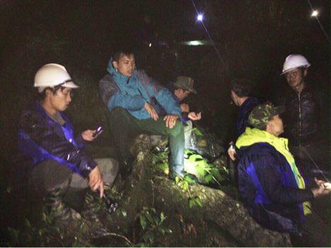 Cận cảnh nơi phát hiện thi thể du khách người Anh mất tích - 4