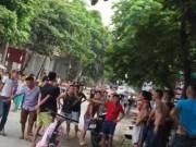 An ninh Xã hội - Truy sát gia đình ở Phú Thọ: Tạm giữ 1 đối tượng