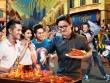 Đánh thức năm giác quan cùng trải nghiệm ẩm thực đường phố