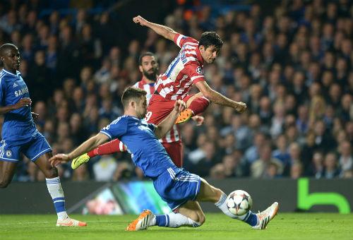 Diego Costa muốn rời Chelsea, tái hợp Atletico Madrid - 1