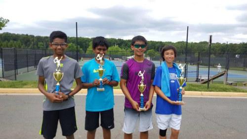 Tin thể thao HOT 10/6: Tay vợt gốc Việt lập cú đúp ở Mỹ - 1