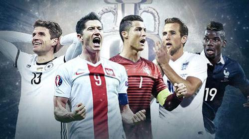 24 đội là ý tưởng tồi của Euro? - 1