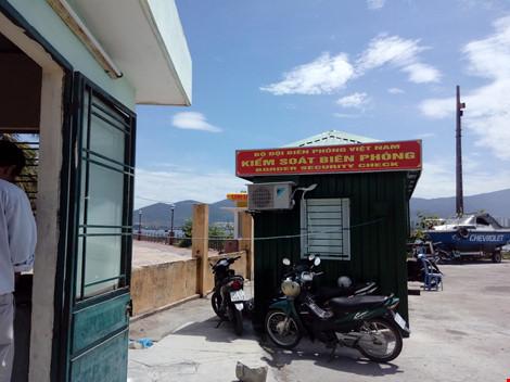 Đà Nẵng bàn giao cảng sông Hàn cho biên phòng quản lý - 1
