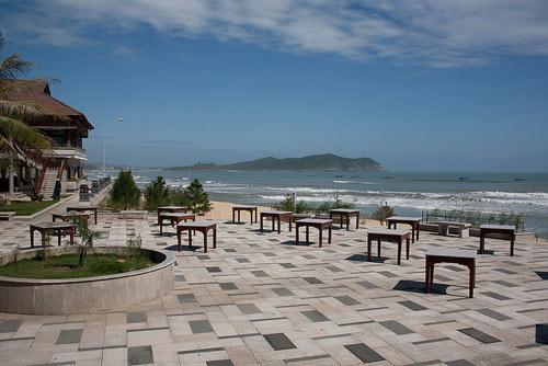 5 bãi biển đẹp không phải ai cũng biết ở Quảng Ngãi - 2