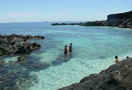 5 bãi biển đẹp không phải ai cũng biết ở Quảng Ngãi - 4