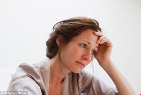 6 cách tự nhiên để giảm lo lắng căng thẳng - 1