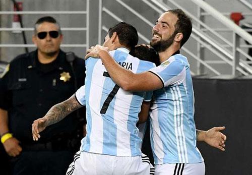 "Argentina – Panama: Vẫn cần ""dao mổ trâu"" Messi - 2"