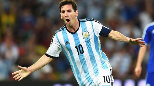 "Argentina – Panama: Vẫn cần ""dao mổ trâu"" Messi - 1"