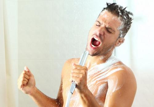 Hát trong lúc tắm sẽ mang đến những điều tuyệt vời gì? - 1
