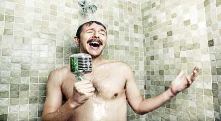 Hát trong lúc tắm sẽ mang đến những điều tuyệt vời gì? - 5