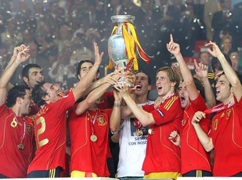 EURO 2016: Phòng thủ và… tử thủ lên ngôi - 2