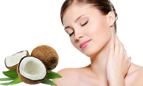 3 công thức giải quyết vấn đề về da từ dầu dừa - 4