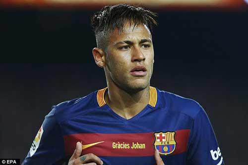 Tin HOT tối 10/6: PSG bạo chi 153 triệu bảng vì Neymar - 1