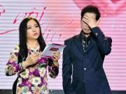 Ca nhạc - MTV - Ngọc Sơn bật khóc trên sân khấu vì nhớ cha