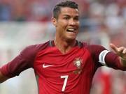 """Bóng đá - Maradona: """"Ronaldo có thể đưa BĐN vào chung kết"""""""