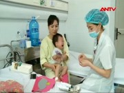 Video An ninh - Nắng nóng, trẻ nhập viện do viêm não tăng đột biến