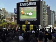 Bóng đá - Sợ khủng bố, Pháp cấm đặt màn hình TV ra đường xem Euro