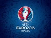 Top ghi bàn vòng chung kết Euro 2016