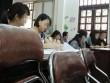 """Lộ phao thi """"ai am tít chờ"""" của giáo viên Ninh Bình"""