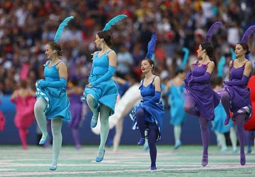 Truc tiep le khai mac Euro 2016 - 3