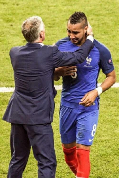 ĐT Pháp thắng khai màn: Deschamps hài lòng, Payet rơi lệ - 3